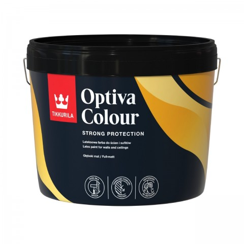 Optiva Colour